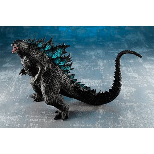 Godzilla: King of Monsters (2019) Hyper Solid Series Statue