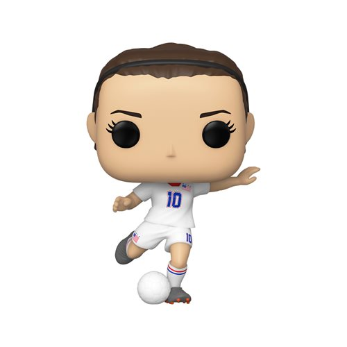 US Women's National Team Carli Lloyd Pop! Vinyl Figure