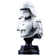Star Wars The Force Awakens First Order Snowtrooper Classic Mini Bust - Exclusive