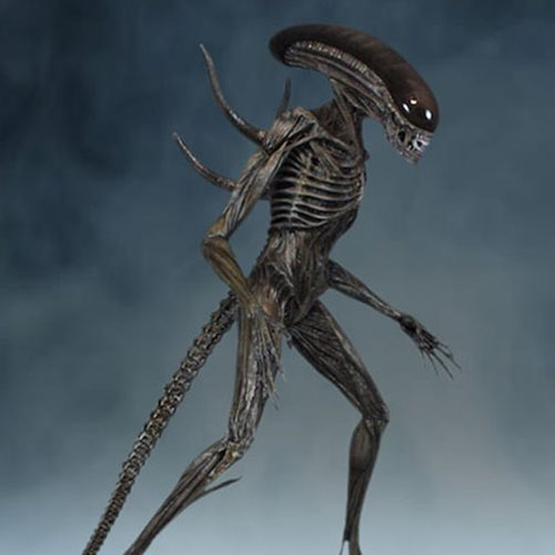 Alien Covenant Xenomorph 1:4 Scale Statue