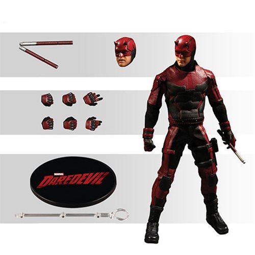 Daredevil Netflix One:12 Collective Action Figure