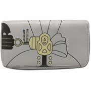 Seraph of the End Mikaela Clothes Wallet