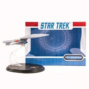 Star Trek: TNG U.S.S. Enterprise NCC-1701 D Mini Statue