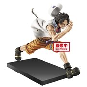 One Piece Magazine Vol.1 Portgas Statue