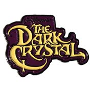 The Dark Crystal Enamel Pin