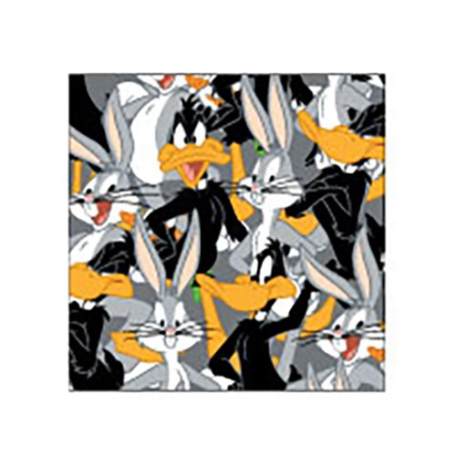 Looney Tunes Daffy Duck Cosplay Flap Wallet