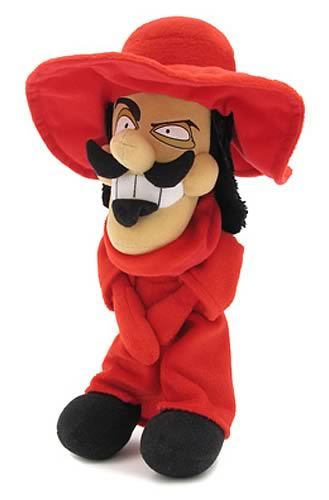 Monty Python Talking Spanish Inquisitor Plush