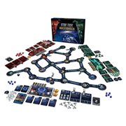 Star Trek Acendancy Board Game