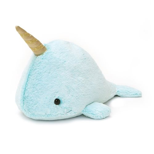 Nori Narwhal Small Plush
