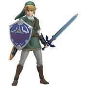The Legend of Zelda: Twilight Princess Link Figma Action Figure