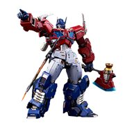 Transformers Optimus Prime #04 Kuro Kara Kuri Action Figure