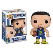 NBA Klay Thompson Pop! Vinyl Figure #22