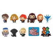 Harry Potter Series 4 3D Figural Key Chain Random 6-Pack
