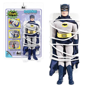 Batman TV 1966 Series 1 Batman Tied Up 8-Inch Deluxe Action Figure