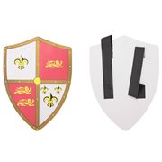 Hero's Edge Coat of Arms Foam Shield