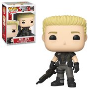 Starship Troopers Ace Levy Pop! Vinyl Figure