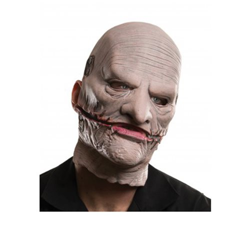 Slipknot Corey Deluxe Mask