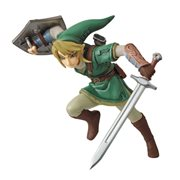 Legend of Zelda Twilight Princess HD Link UDF Figure