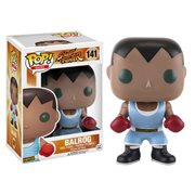 Street Fighter Balrog Pop! Vinyl Figure
