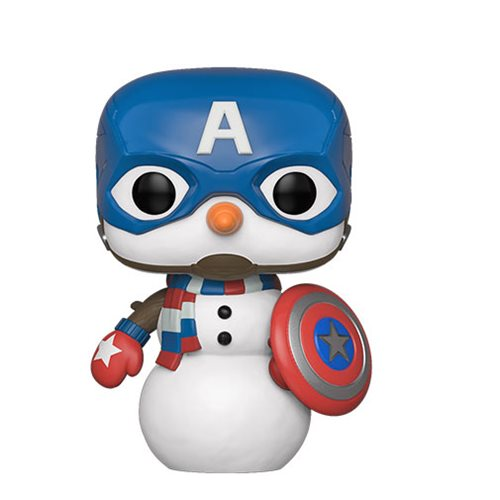 85cab1cbc9 Captain America Action Figure, Toys, Collectibles, and Merchandise -  Entertainment Earth