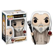 The Lord of the Rings Saruman Pop! Vinyl Figure