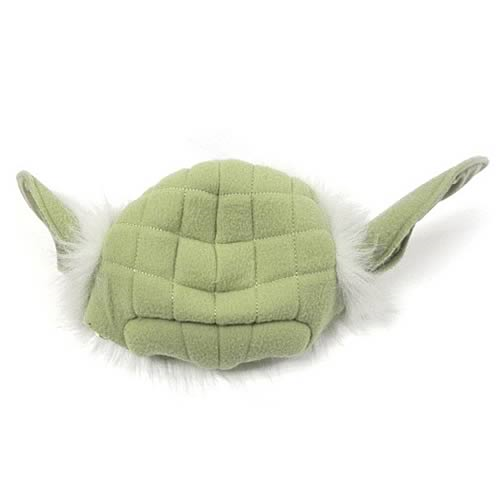 Star Wars Yoda Beanie Hat with Ears