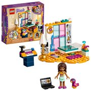 LEGO Friends Heartlake 41341 Andrea's Bedroom
