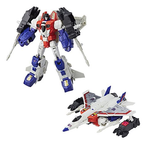 Transformers Power of the Primes Starscream, Not Mint