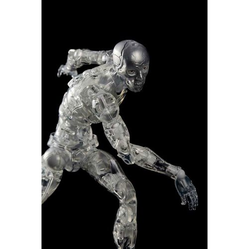 TOA Heavy Industries Synthetic Human Clear Version 1:6 Scale Action Figure - Previews Exclusive