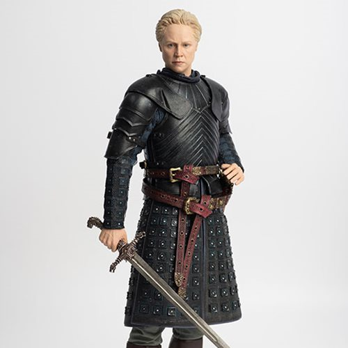 Game of Thrones Brienne of Tarth Season 7  Standard Version 1:6 Scale Action Figure