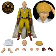 One-Punch Man Saitama Season 2 Deluxe Version 1:6 Scale Action Figure