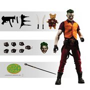 DC Comics The Joker Clown Prince of Crime One:12 Collective Action Figure