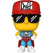 Simpsons Duffman Pop! Vinyl Figure