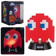 Pac-Man Blinky Icon Light