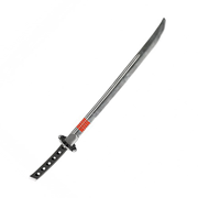 G.I. Joe Movie Snake Eyes Sword