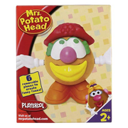 Mini Mrs. Potato Head (Red Hat)
