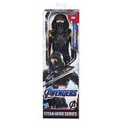 Avengers: Endgame Titan Hero Ronin Figure, Not Mint