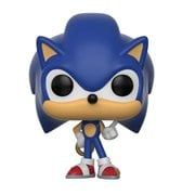 Sonic the Hedgehog Pocket Pop! Key Chain
