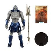 DC Zack Snyder Justice League Darkseid 10-Inch Mega Action Figure
