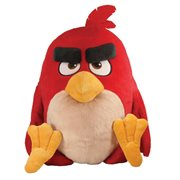 Angry Birds Movie Red 22-Inch Jumbo Talking Plush