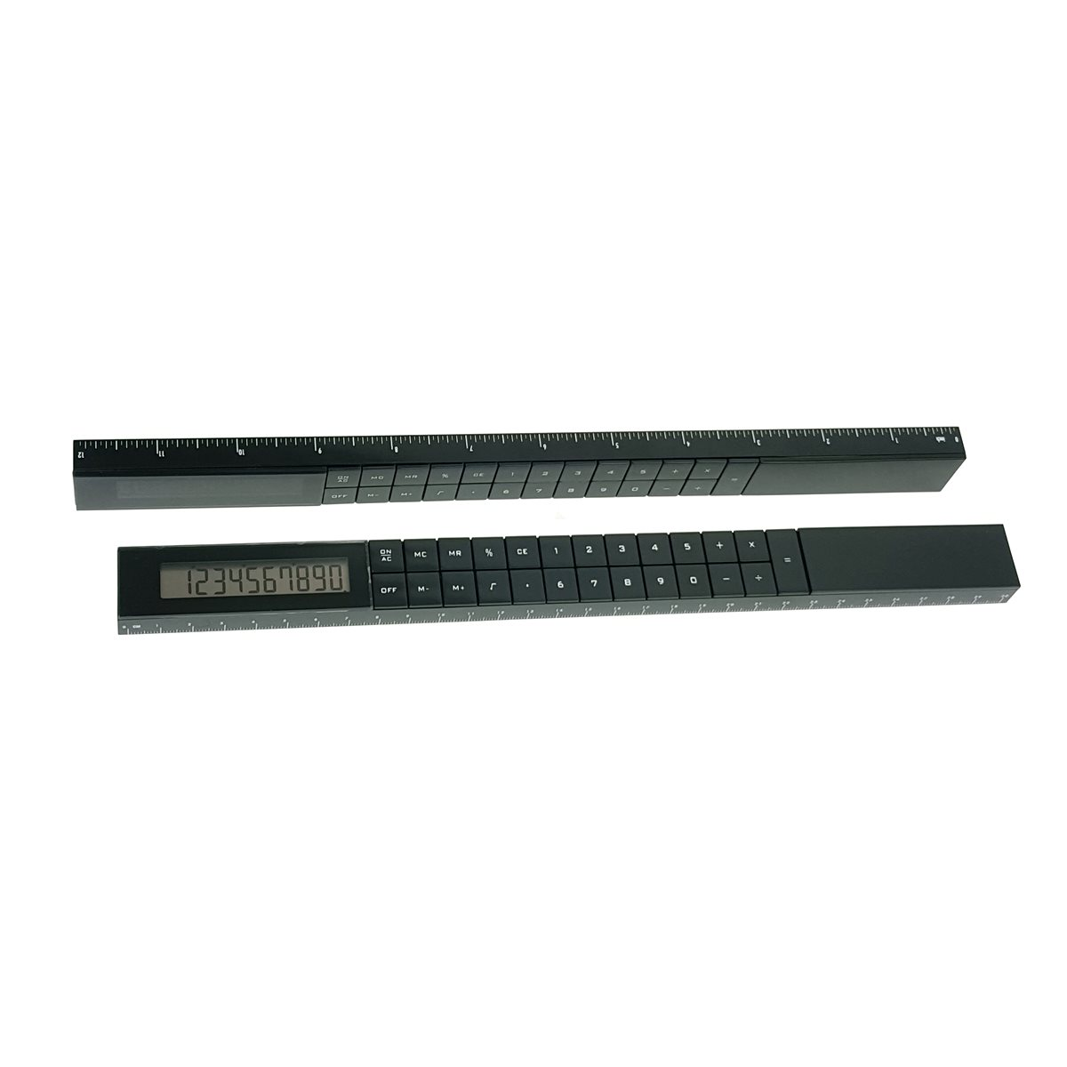 Black Ruler Calculator