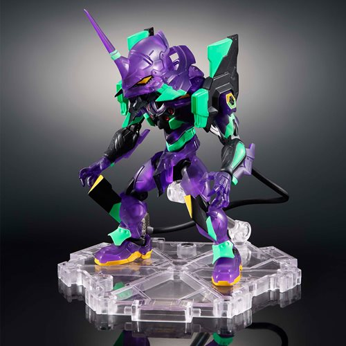 Evangelion: 1.0 You are (Not) Alone EVA UNIT Evangelion Test Type-01 Night Combat ver. NXEDGE Style