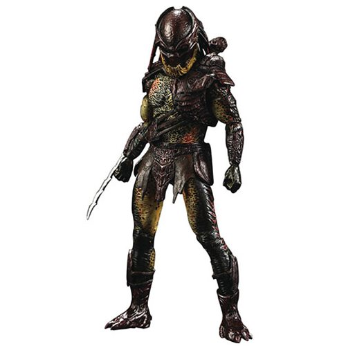 Predators Berserker Predator 1:18 Scale Action Figure - Previews Exclusive