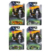 Hot Wheels Halloween Die-Cast Metal Vehicle Wave 2 Case