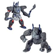 Transformers War for Cybertron Kingdom Voyager Optimus Primal