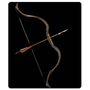 The Hobbit The Desolation of Smaug Tauriel Bow and Arrow Prop Replica