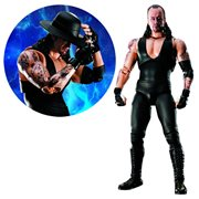 WWE Undertaker SH Figuarts Action Figure