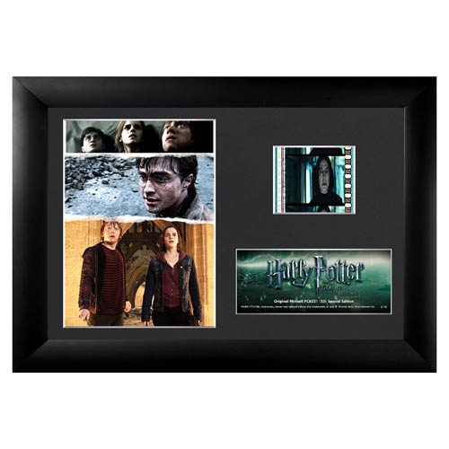Harry Potter and the Deathly Hallows Part 2 Series 5 Mini Cell