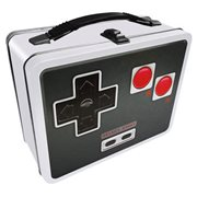 Old School Controller Gen 2 Fun Box Tin Tote