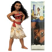 Moana Peel and Stick Giant Wall Decals